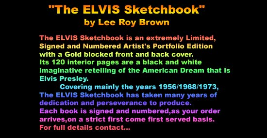 elvis lee roy brown